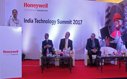 'HONEYWELL CONNECTED PLANT' to Drive Digital India on Forefront