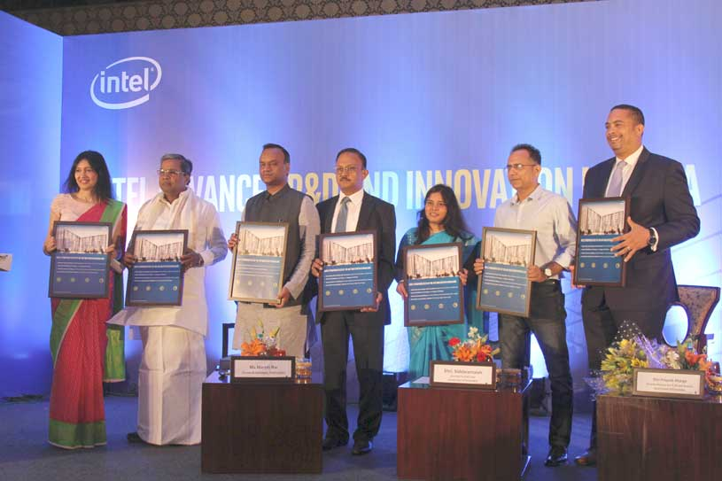 Intel invests Rs. 1100 crores