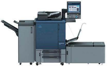 Konica Minolta Rejigs its Industrial Printing Line Launches Accurio Press C2070/2060