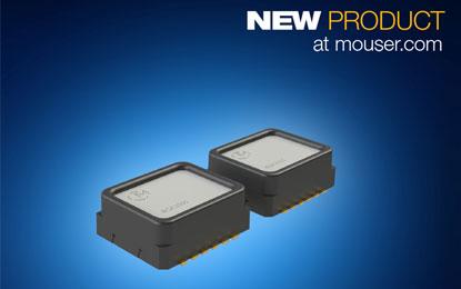 Mouser Electronics Murata SCA3300-D01