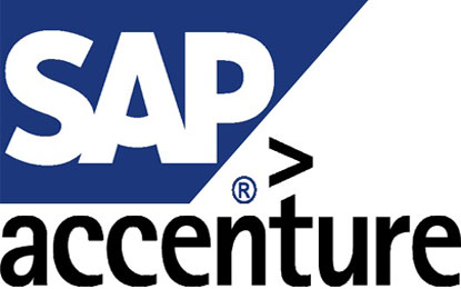 SAP and Accenture
