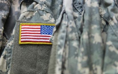 US military data