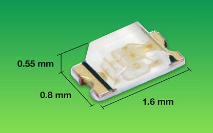 Vishay Optpelectronics