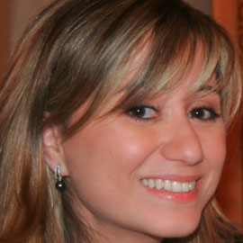Zeina Zakhour