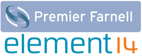 element14 and Premier Farnell