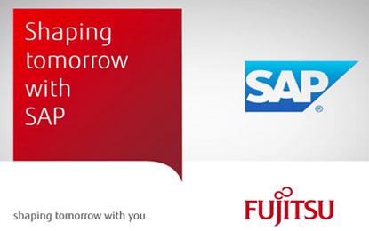 Fujitsu and SAP