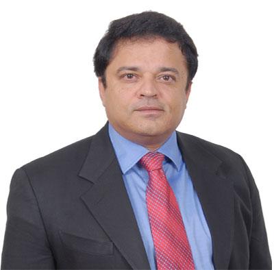 G V Kumar Managing Director of XIUS