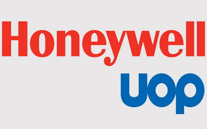 Honeywell UOP Unveils New Connected Plant Service to Improve Dehydration of Natural Gas