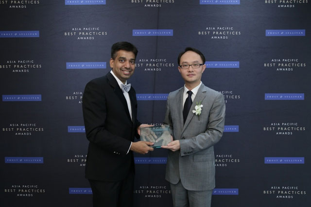 Huawei Wins Telecom Equipment