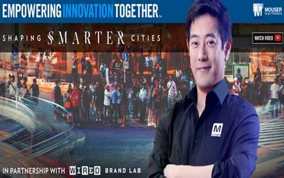 Mouser Electronics, Grant Imahara Discover Innovative Traffic Solutions in Latest Shaping Smarter Cities Series