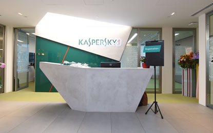 Kaspersky Lab Eyes Industrial Cyber Security, Opens New APAC Headquarters
