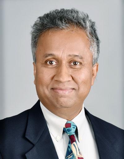 Krishnan Shrinivasan