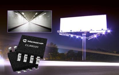 Microchip Technology CL88020