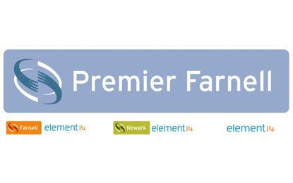 Premier Farnell Enhances T&M Offering Adds New FLIR ETS320 Heat Detector Camera