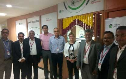 Tech Mahindra, PTC Engineers Create Finite Possibilities for the New Industrial World