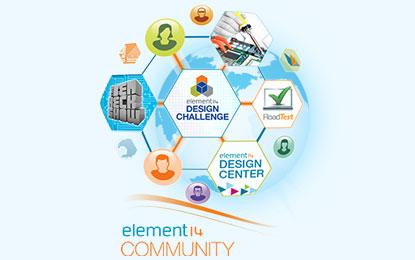 element14 IoT on Wheels