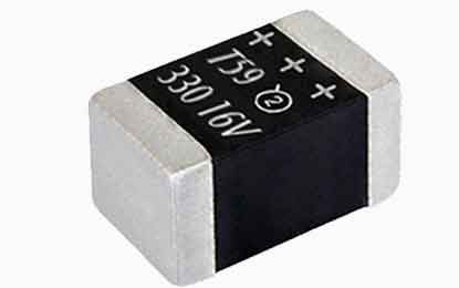 New Yorker Electronics to Launch New Polymer Capacitors for computing, telecom and industrial applications