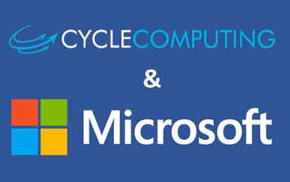 Microsoft cycle