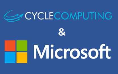 Microsoft cycle