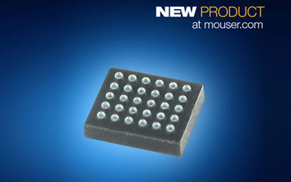 Mouser Electronics Maxim MAX77650/51