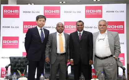 ROHM Delhi Press