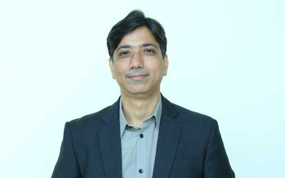 Rajesh Shewani, Head, Technology and Solution Architecture, Teradata India