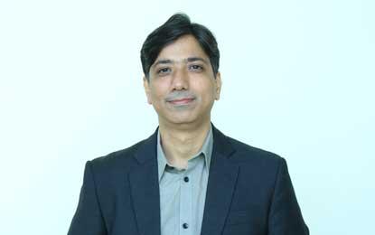 Rajesh Shewani, Head, Technology and Solution Architecture, Teradata India