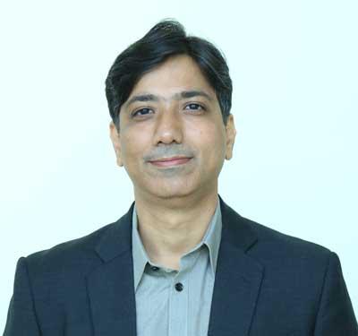 Rajesh Shewani