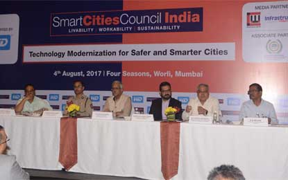 Smart cities council India