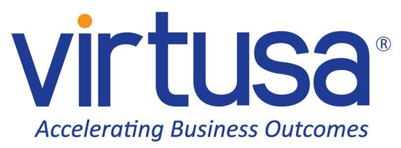 Virtusa Logo image