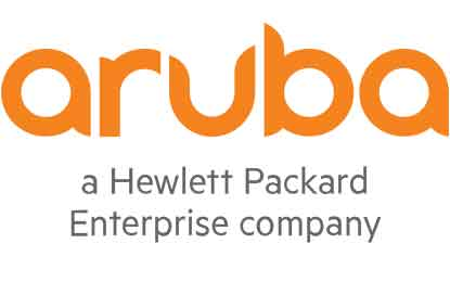 Aruba Launches