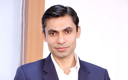 Bhupender Singh, CEO of Intelenet mGlobal Services