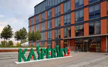 Kaspersky Lab Bags AMA 2017 for 'Best Industrial Cyber Security Provider'