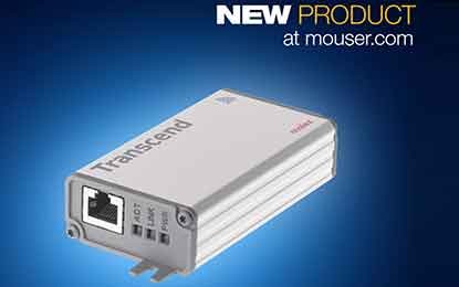 Mouser Adds
