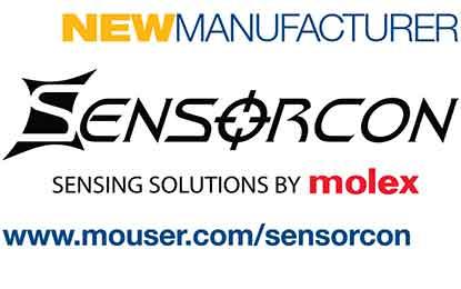 Mouser Global