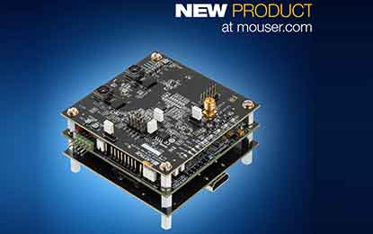 Microchip Launches New Bluetooth Audio SoC with Sony's LDAC