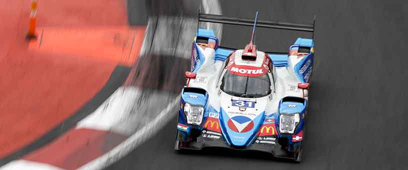 Mouser-Sponsored Vaillante Rebellion Wins in Mexico, Now