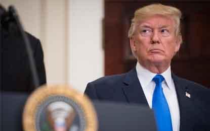 Trump Closes