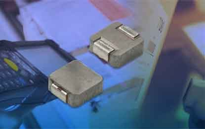 Vishay Introduces New IHLP-1616BZ-0H Extended Frequency Inductor