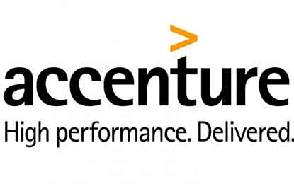 Accenture Launches
