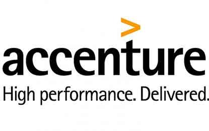 Accenture Launches