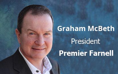 Graham McBeth