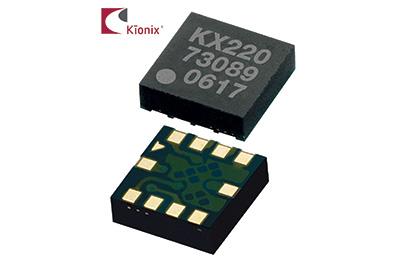 Kionix New