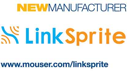 Mouser Electronics Link