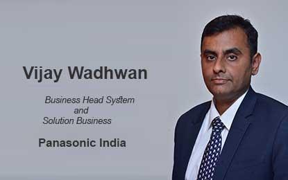 Vijay Wadhwan Interview