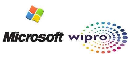 Wipro Azure