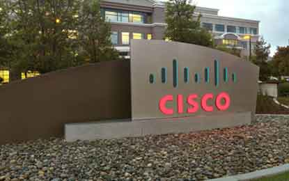Cisco Evolves