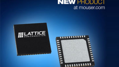 Mouser Lattie Semiconductor