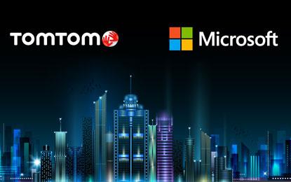 Tomtom Microsoft
