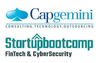 capgemini, startupbootcamp